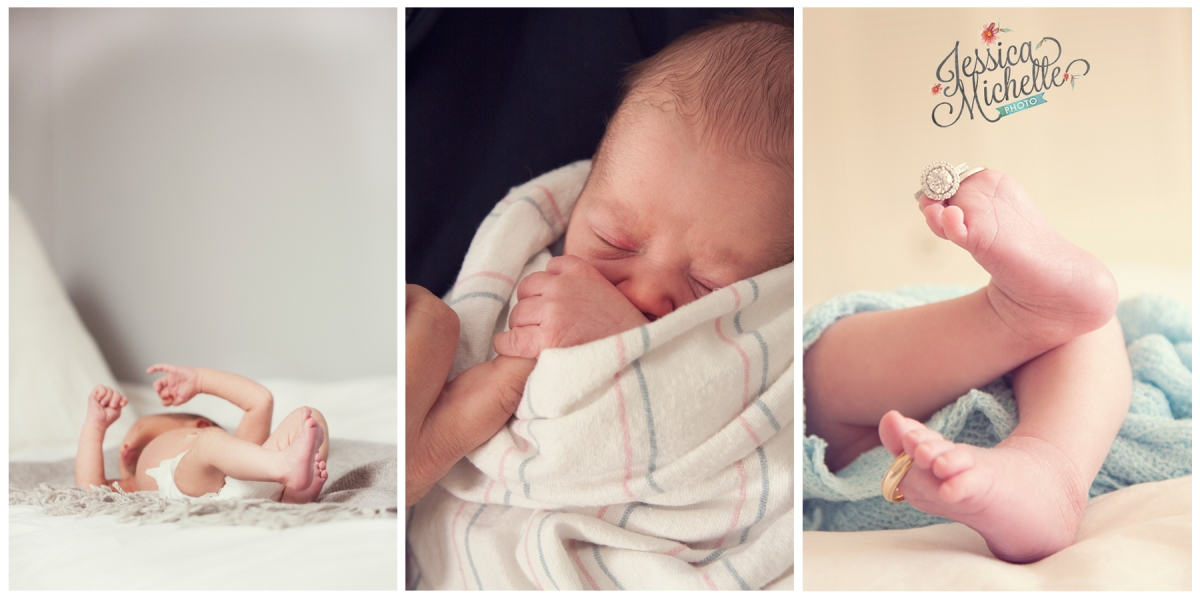 A new start | Marin County Child and Newborn Photography | Jessica Michelle Photo