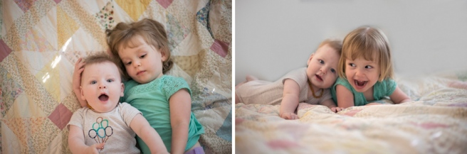 six_month_milestone_photo_session_marin_county_california_siblings