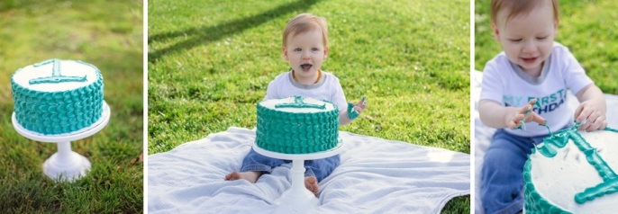 first_birthday_cake_smash_session_Marin_county_california_jessica_michelle_photo